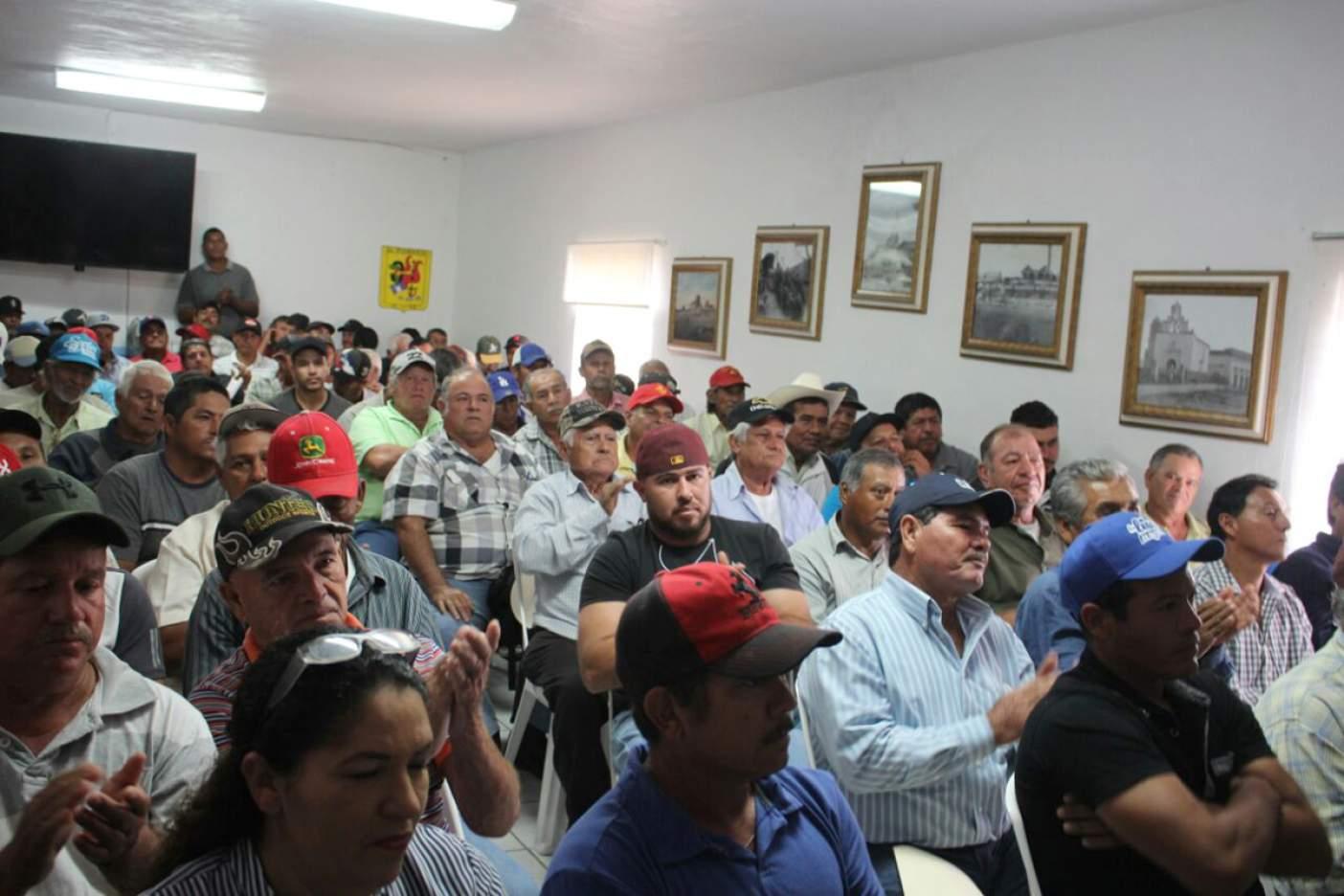 Reanudan programa de empleo temporal en Rosario - Periódico Noroeste